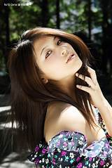 Stunning Japanese girl that I don't known their name ...