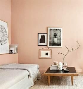 stunning chambre couleur bois de rose gallery ridgewayng With awesome quelle couleur avec le bois 4 la couleur saumon les tendances chez les couleurs d