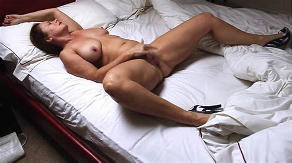 #Wife #Masturbating #While #Watching #Porn