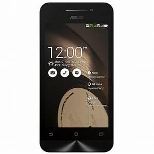 Asus Zenfone 4 Black 8gb T00q A450cg