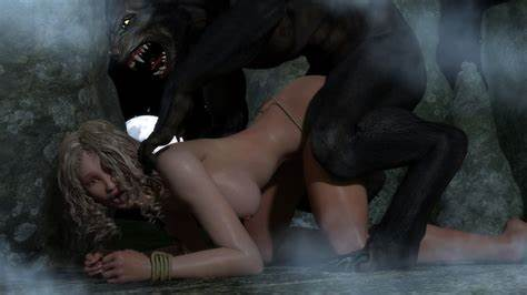Delicious Models Creampie Collection Analmal Exploited Delicate Elf Maiden Brutally Raped By Young Orcs