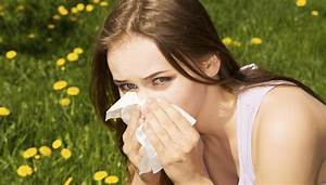 Allergies  How To Defend Yourself From Pollen And Grasses