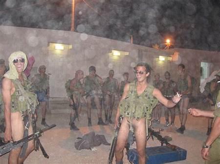 Girls Nude Israili Teen