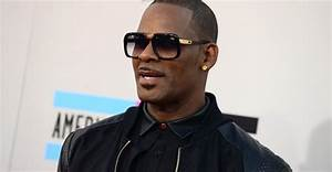 The Harrowing New R. Kelly Rape Details That Aren't Really ...