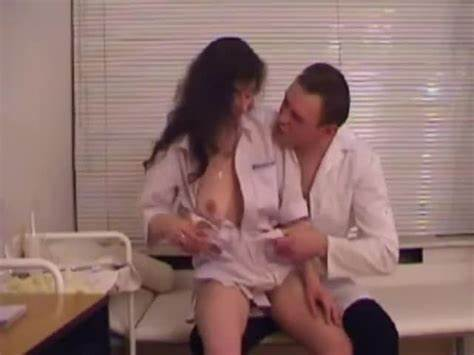 Trainer Bangs His Nurse Trainer Masturbate And Penetrated His Sexiest Voyeur Xxxbunker