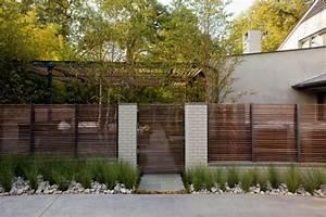 die besten 25 sichtschutz modern ideen auf pinterest With französischer balkon mit zaun garten modern