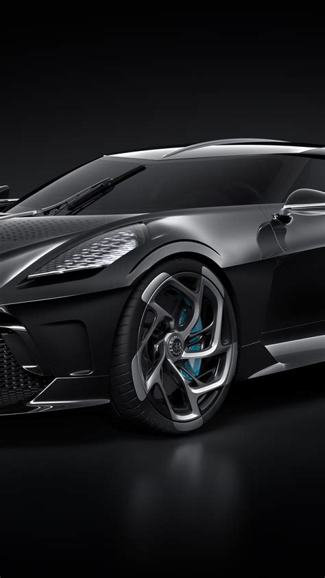 Collection of the best bugatti la voiture noire wallpapers. Bugatti La Voiture Noire wallpaper - backiee