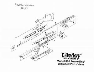 Wiring Diagram Database  Daisy Powerline 880 Assembly Diagram