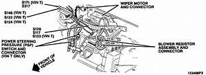 1994 Pontiac Sunbird 185 600 Miles  The Blower Motor Just