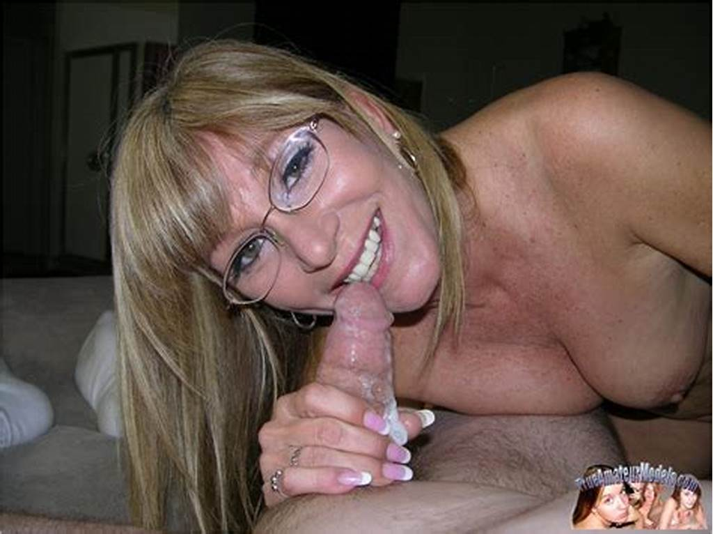 #Amateur #Grandma #Gives #Wet #Added #To #Sticky #Blowjob