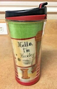 Caramel apple spice so what if it's on the kids menu? Starbucks Coffee Huxley Writer Mouse Hologram Christmas Kids Travel Tumbler Cup | eBay