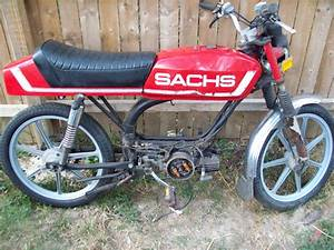 Sachs Photos  Informations  Articles