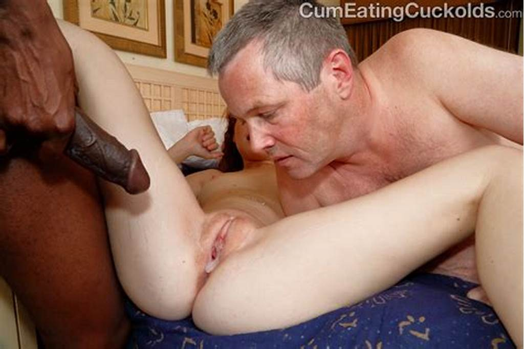 #Redhead #Alice #Green #And #Her #Older #Bi #Cuckold
