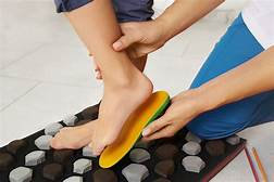 orthotics podiatrist
