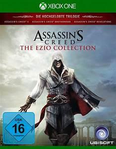 Xbox One X Otto : assassin s creed ezio collection xbox one kaufen otto ~ Jslefanu.com Haus und Dekorationen