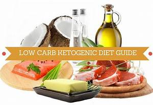 Very Low Carb Ketogenic Diet