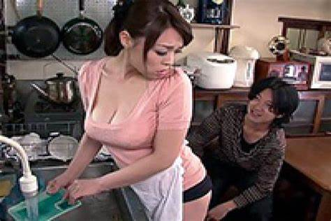 Husband In Law Fucked Asian Auntie