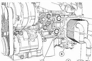 I Am Replacing A 3 5l Engine In A 2007 Ford Edge  Trying