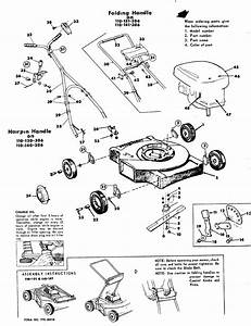 Page 2 Of Bolens Lawn Mower 110