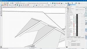 Nested Gable - Hd Pro Manual Roof