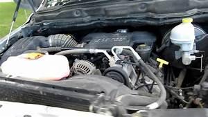2004 Dodge 1500 Hemi  U0026quot 5 7 L Pickup  U0026quot Start Up Key And