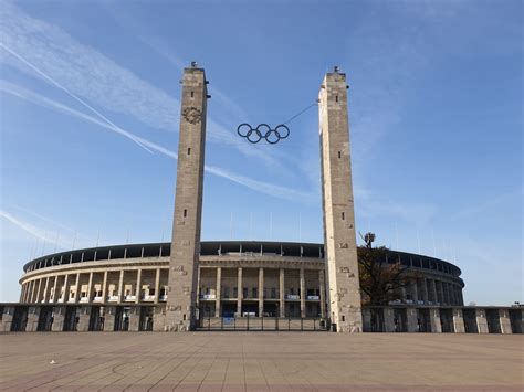 Borussia monchengladbach vs hertha berlin | german bundesliga (self.herthabsc). There Will Be Pies: Hertha Berlin Stadium Tour