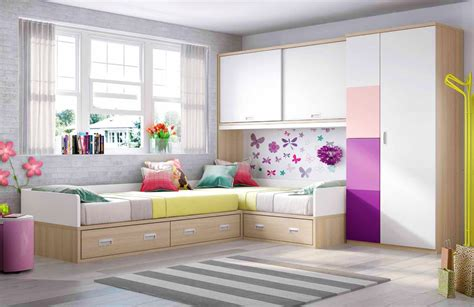 photo de chambre fille beautiful chambre estrade fille contemporary lalawgroup