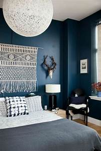 Quelle couleur pour un bureau quelle couleur pour un for Choix des couleurs de peinture 15 osez une deco couleur bleu canard dans votre interieur