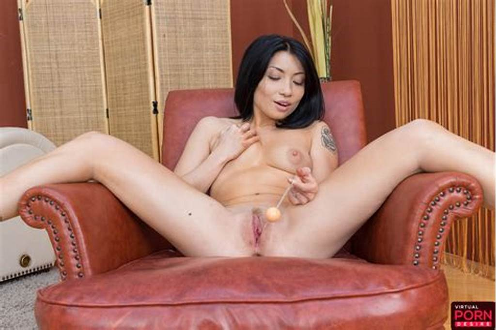 #Asian #Hottie #Tries #Out #Her #New #Sex #Toys