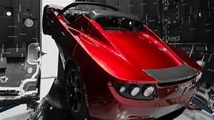Tesla En Orbite : tesla elon musk va mettre sur orbite son roadster les ~ Melissatoandfro.com Idées de Décoration