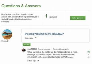 Guide To Tripadvisor Questions And Answers