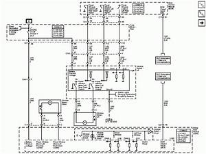 2002 Chevrolet Trailblazer Wiring Diagram