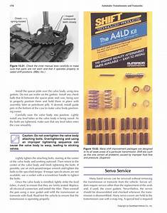 Automatic Transmissions And Transaxles  4th Edition Page 378