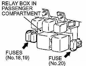 Mitsubishi Fuso Fuse Box Location : my 12v cigarette lighter and the other 12v socket in the ~ A.2002-acura-tl-radio.info Haus und Dekorationen