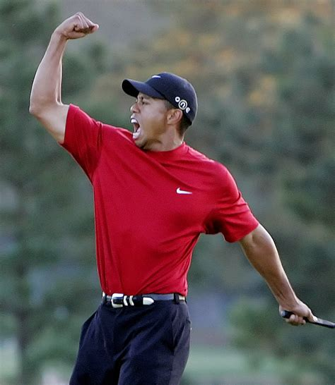 Tiger Woods' place at Masters already one of mere ...