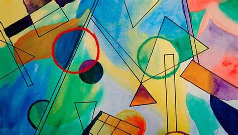 Arte abstracto. Concepto, Origen Y Características