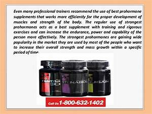 Prohormone Best Supplement For Perfect Body