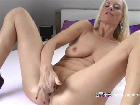 Spunky Jerk Off Instruction And Squirting