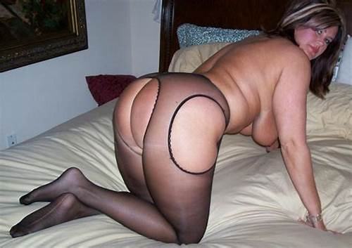 Porn Sex Pics Of Pretty And Chubby Old Cutie Strips Pantyhose #Free #Nude #Pantyhose #Picks