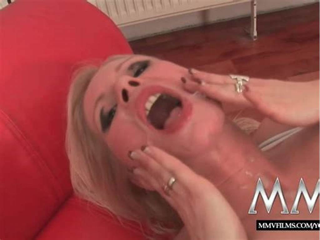 #Mmvfilms #German #Sperm #Diva #Loves #Bukkake #Gokkun #Facial