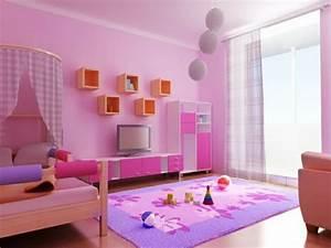Zimmer Farbig Gestalten : kinderzimmer streichen lustige farben f r eine freundliche atmosph re ~ Markanthonyermac.com Haus und Dekorationen