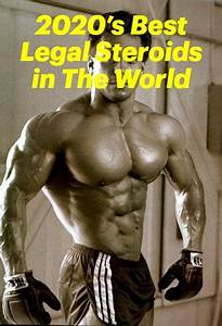 2020 U2019s Best Legal Steroids In The World
