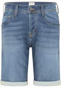 Mustang, Jeans, Short, U00bbchicago, Short, U00ab, Kurze, Jeans, Im, 5