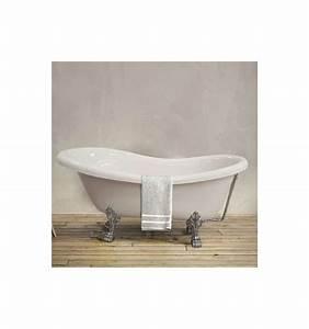 Baignoire Ilot Pas Cher : baignoire ilot ulysse de o 39 design ottofond prix pas cher ~ Premium-room.com Idées de Décoration