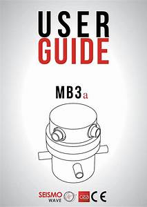 User Guide Microbarometer Mb3 By Baillon Lionel