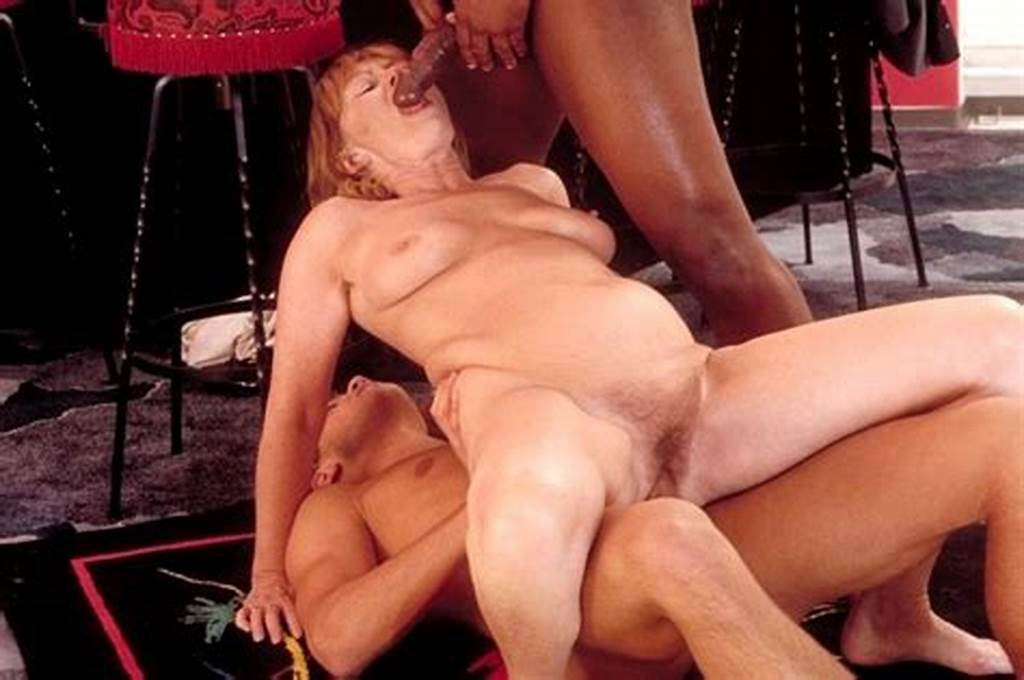 #Old #Sex #Starved #Redhead #Granny #Double #Fucked #By #Young