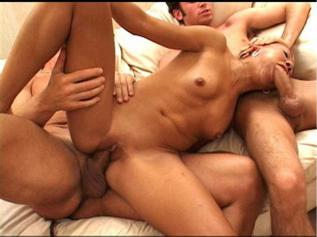 #Small #Titted #Horny #Chick #Gets #Banged #In #Tight #Butt #Hole #By