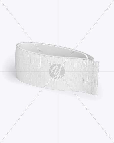 Free paper mockups for photoshop 38. Ski Strap Mockup in Apparel Mockups on Yellow Images ...