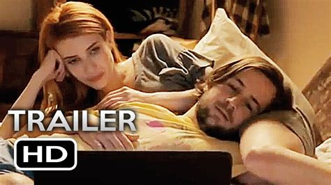 IN A RELATIONSHIP Official Trailer (2018) Emma Roberts ...