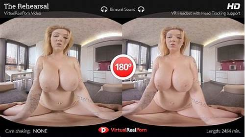 New Virtual True Sex Movie Daily #Vr #Porn #Double #Feature #Week #Enjoy #Harmony #Reigns #In #Vr!